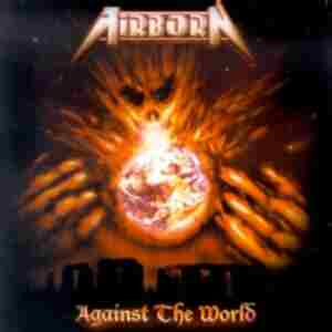 AGAINST THE WORLD LP